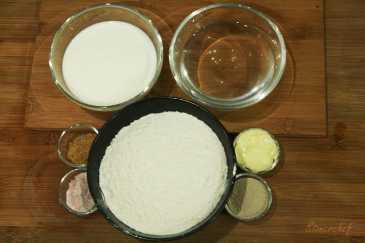maka-pszenna-mleko-maslo-sol-cukier-drozdze
