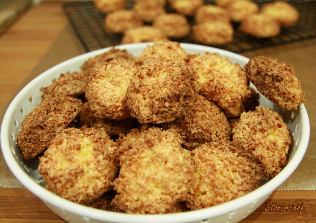 najprostsze kokosanki