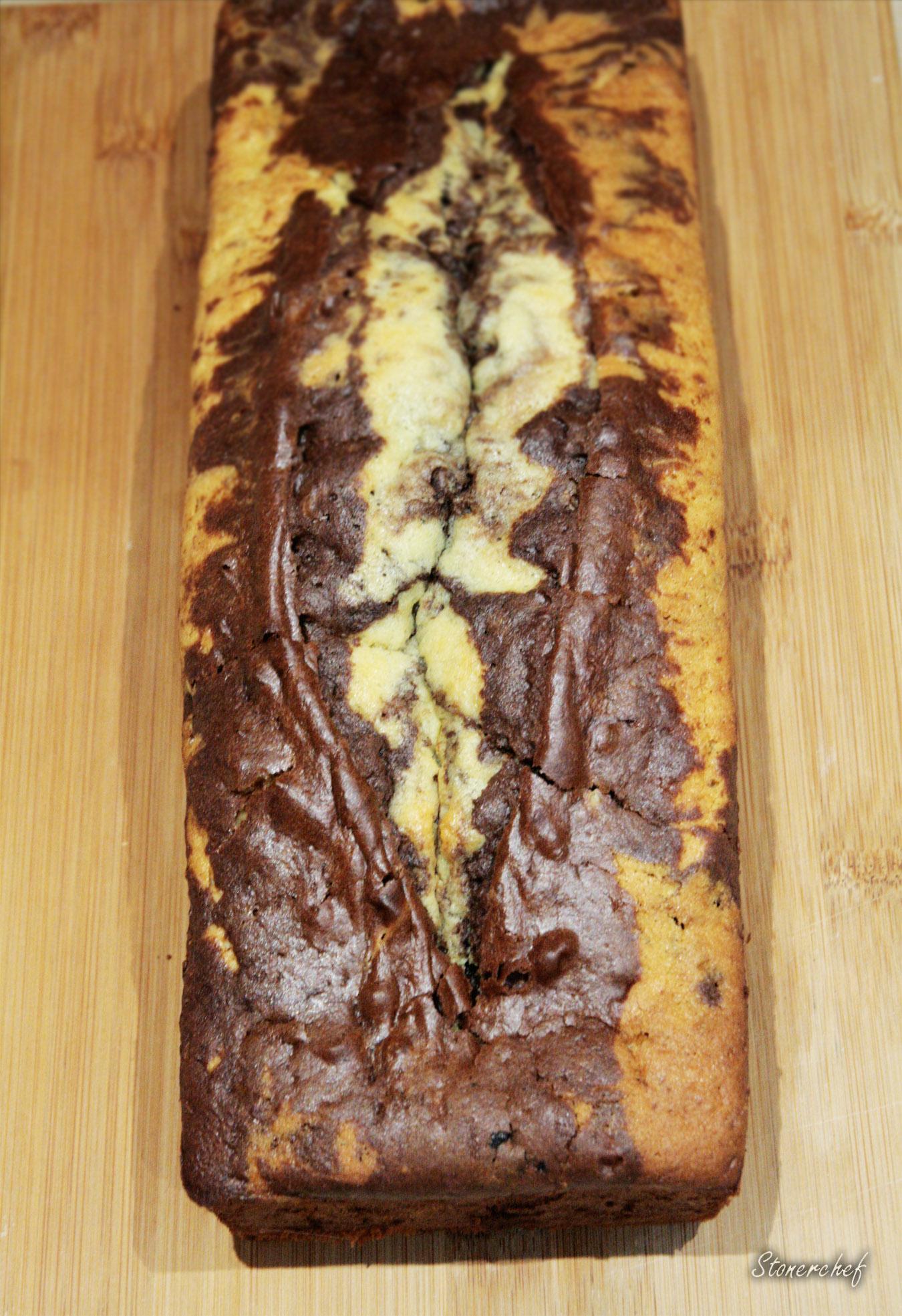 chleb tiramisu