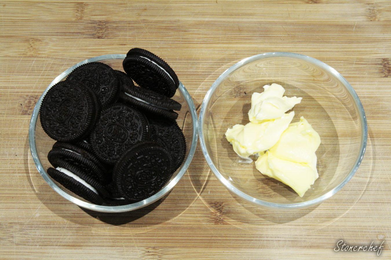 składniki na kruszonkę