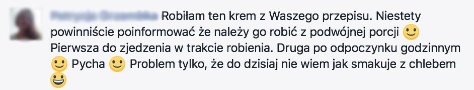 krem maltesers