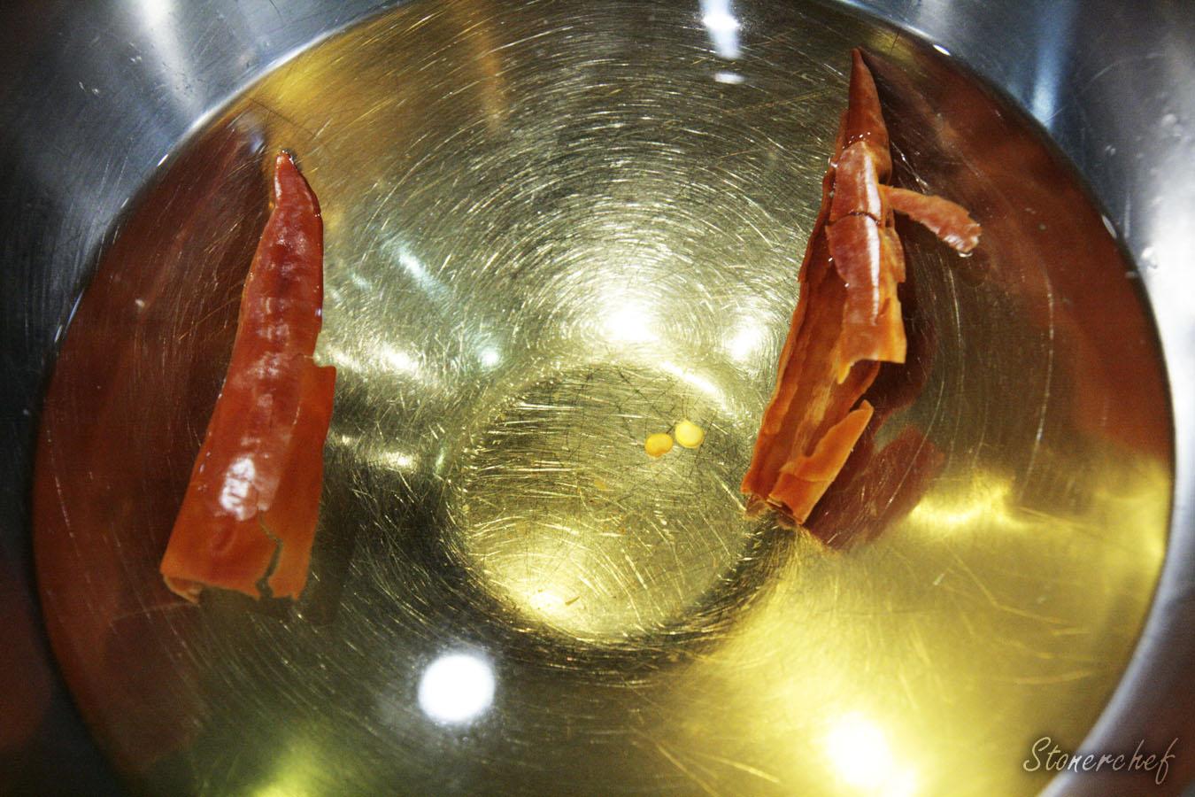 nasączane chilli