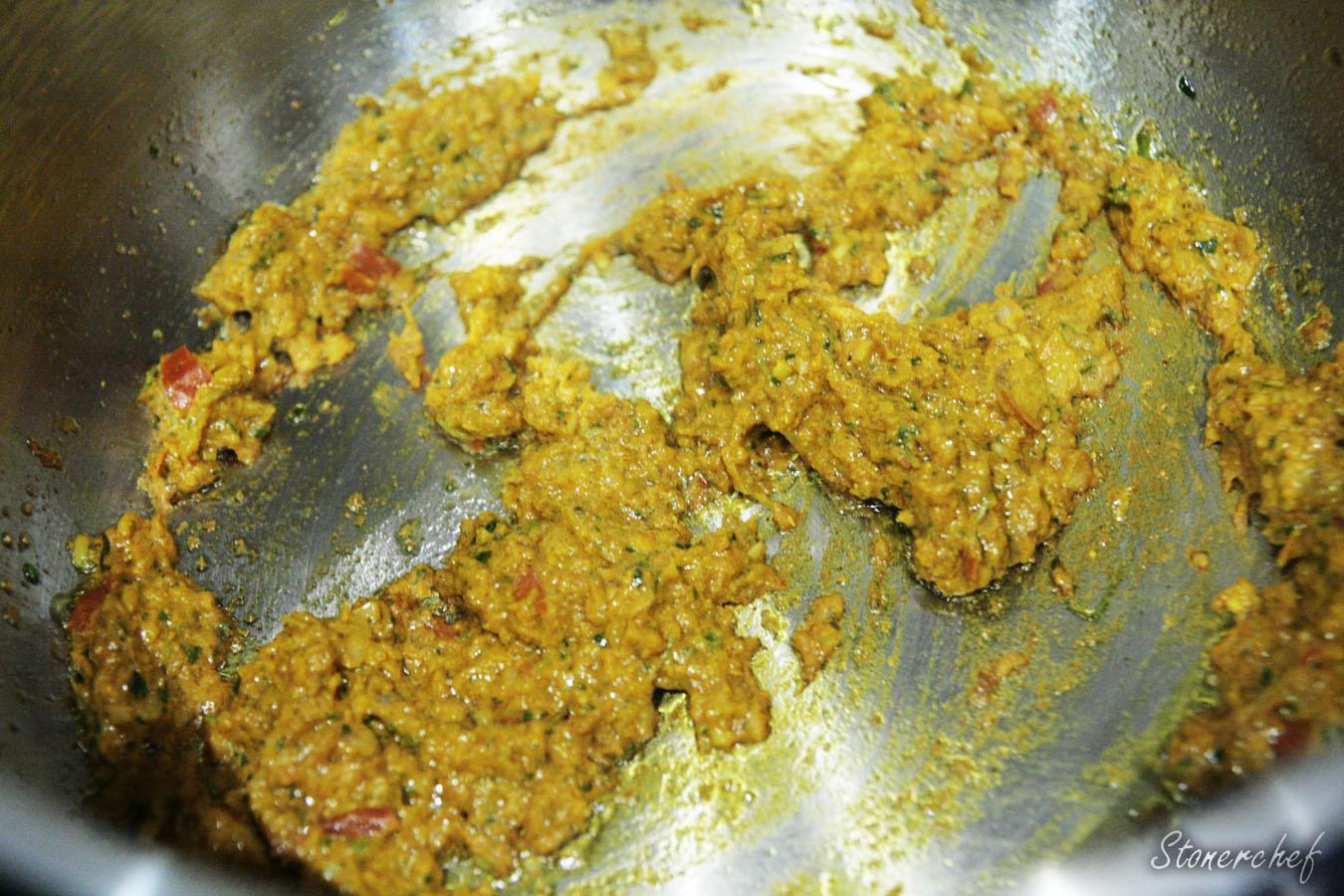 pasta khao soi w garnku