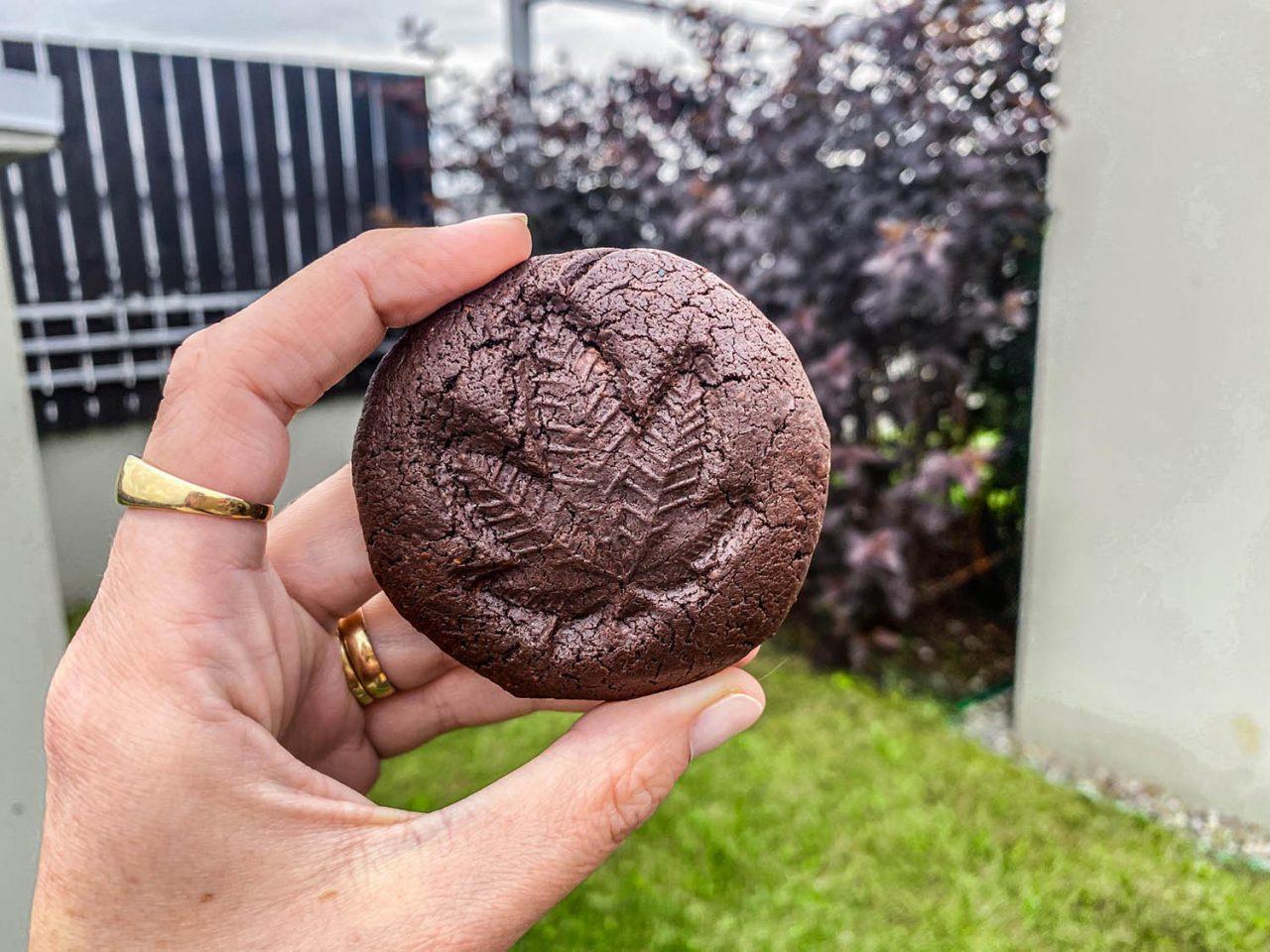 jak zrobić ciastka brownie z medycznej marihuany