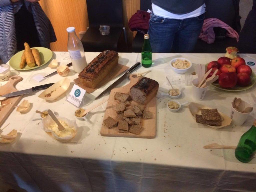 food blogger fest