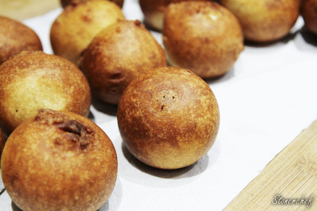 usmażone bomby cookie doug