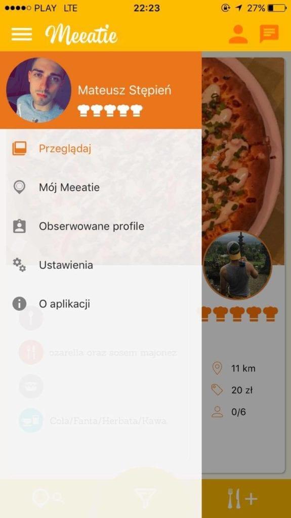 profil meeatie