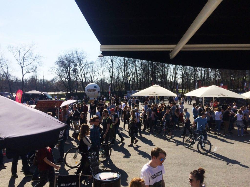 festiwal foodtrucków