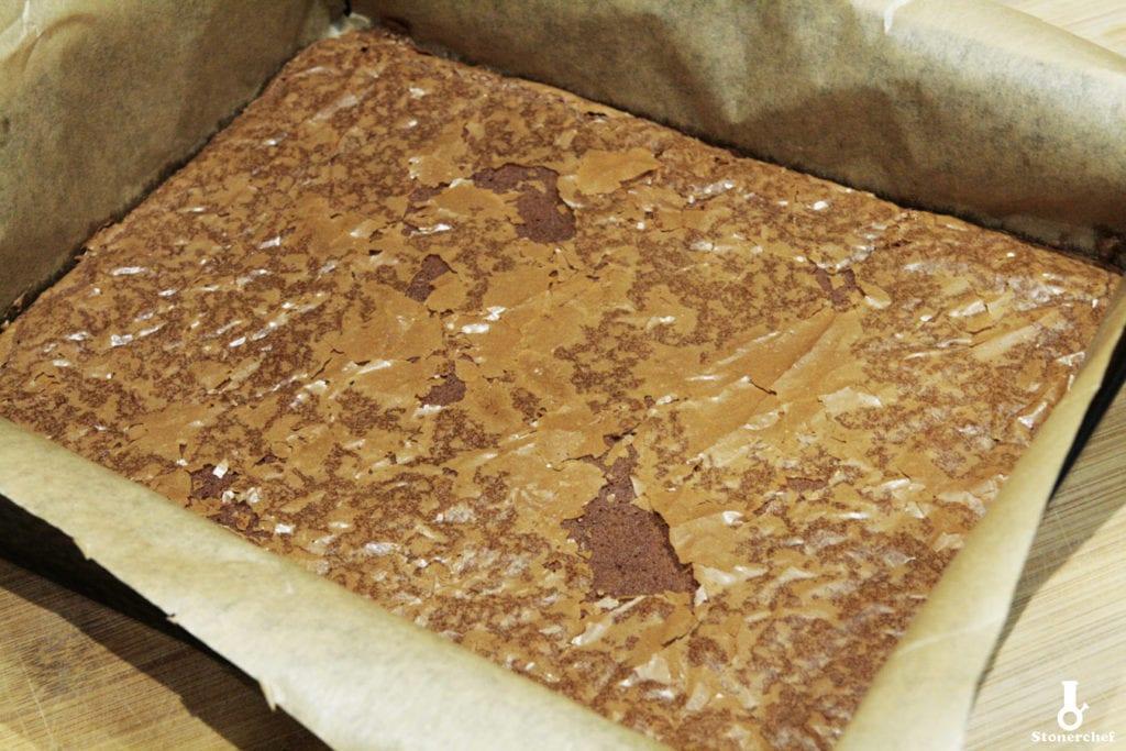 gotowe brownie do kanapki lodowej