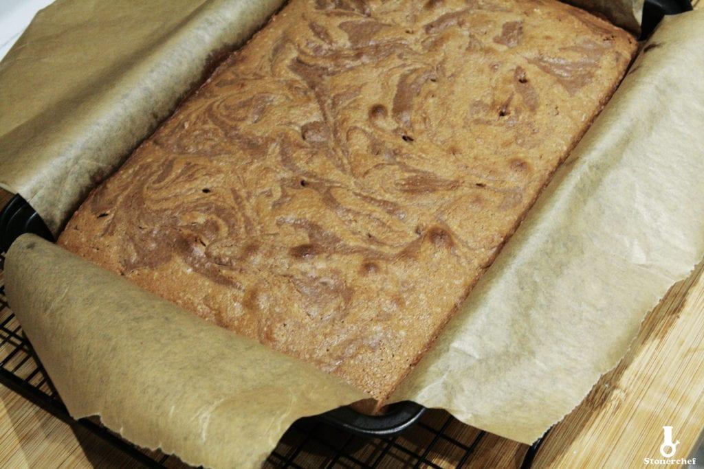 upieczone bajeczne brownie