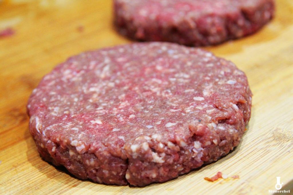 burgery wołowe