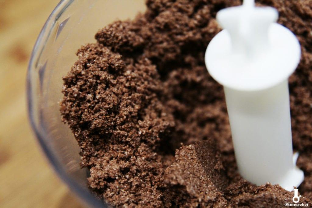 spód do sernika crème brûlée
