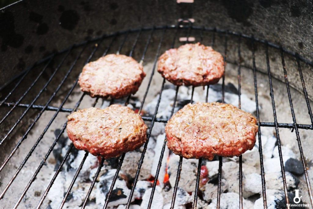 wysmażone mięso