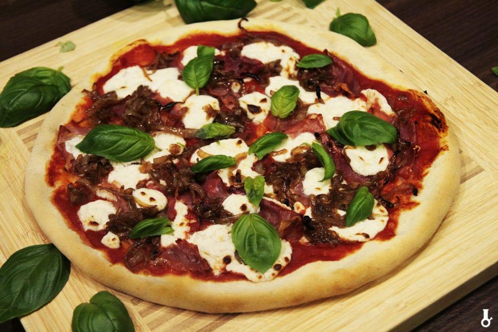 gotowa pizza parma