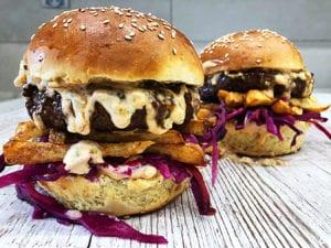 burgery bulgogi