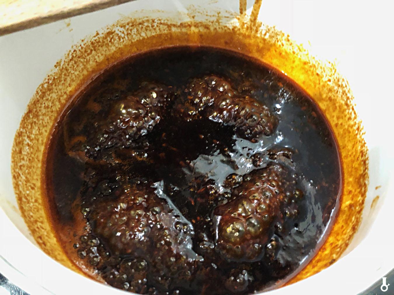 zagotowany sos bulgogi