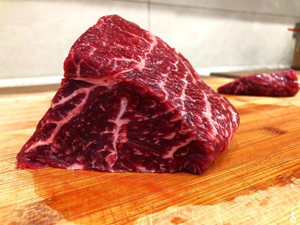 kawał wołowiny