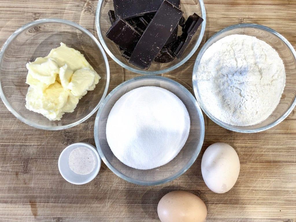 składniki na spód do sernika reeses