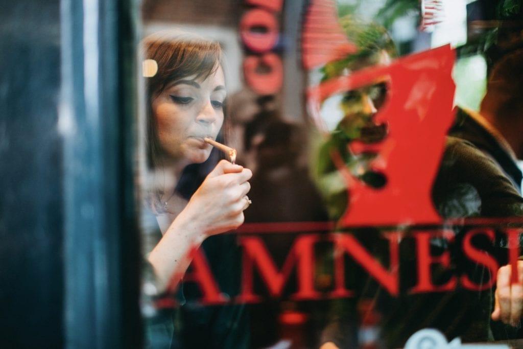palenie marihuany a płuca