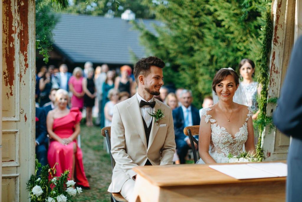 ślub konopny
