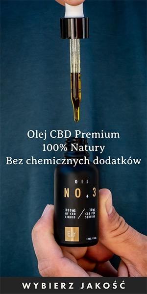 olej cbd premium eir health