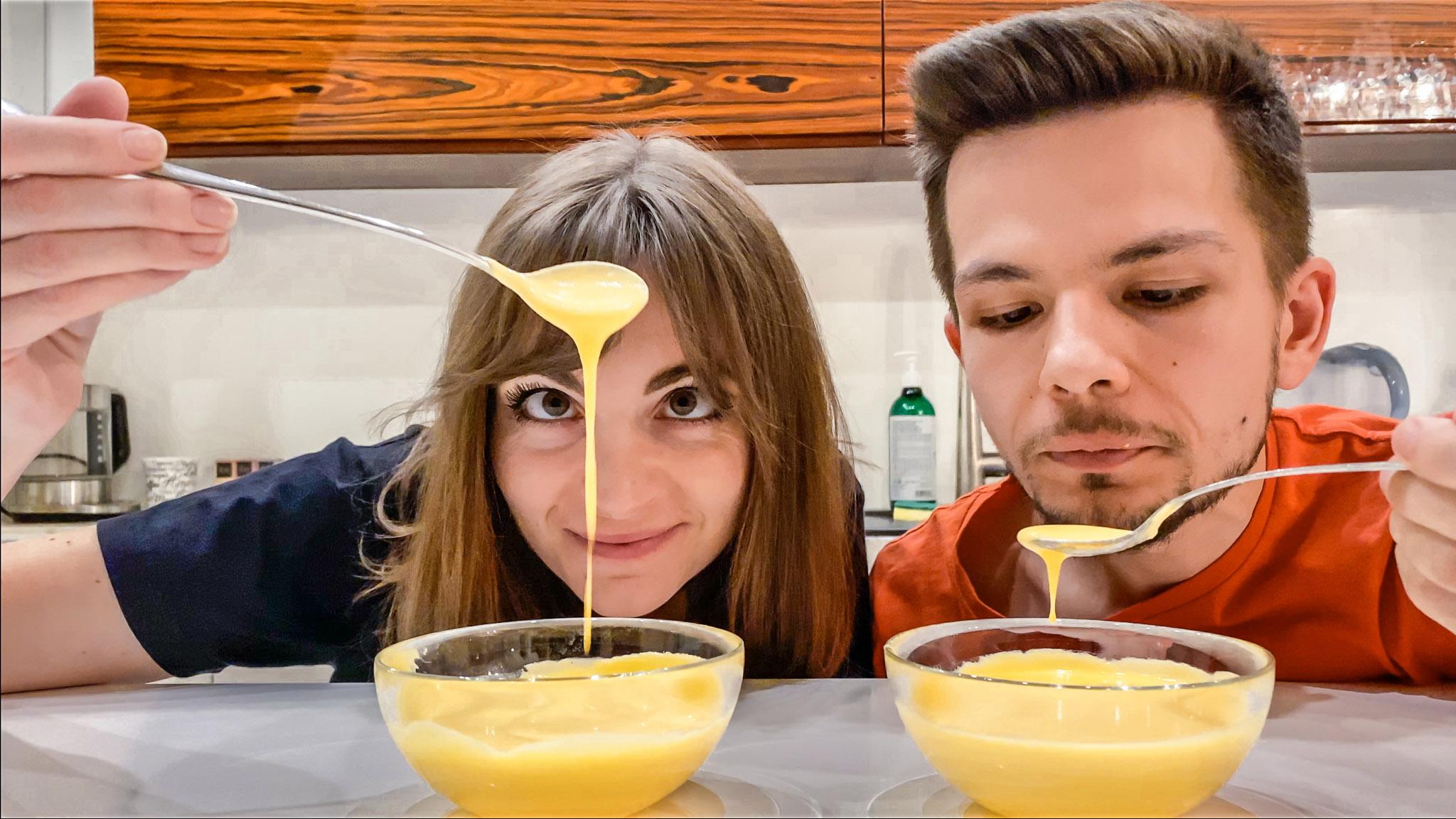 Jak zrobić sos serowy bez mąki (KETO przepis)