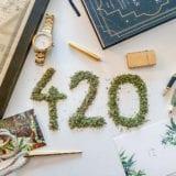 co znaczy 420