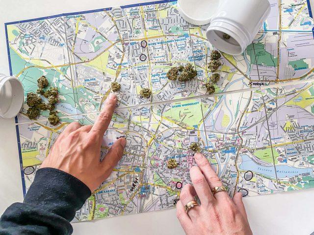gdzie kupić medyczną marihuanę na receptę