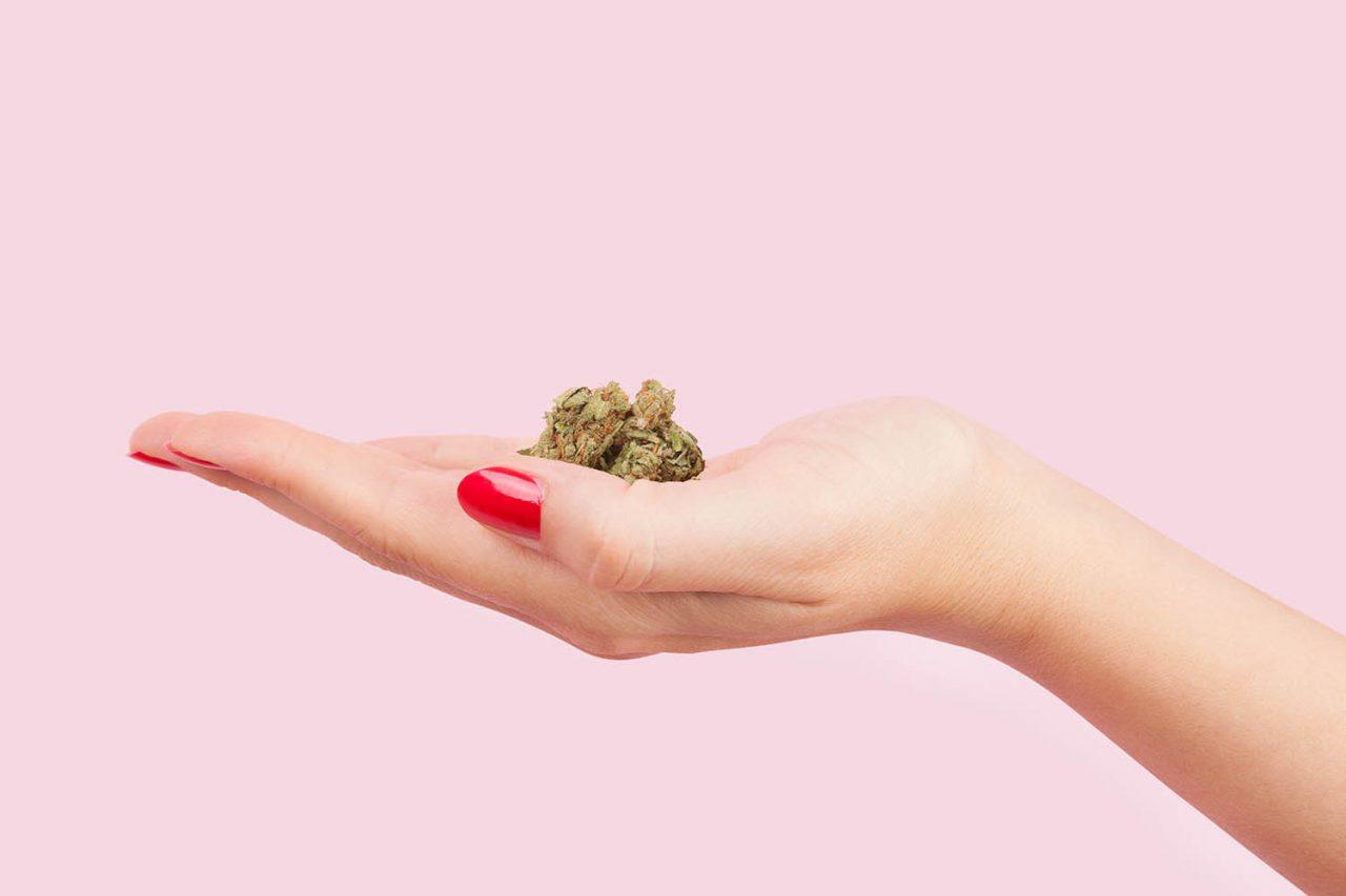 marihuana a wiek inicjacji