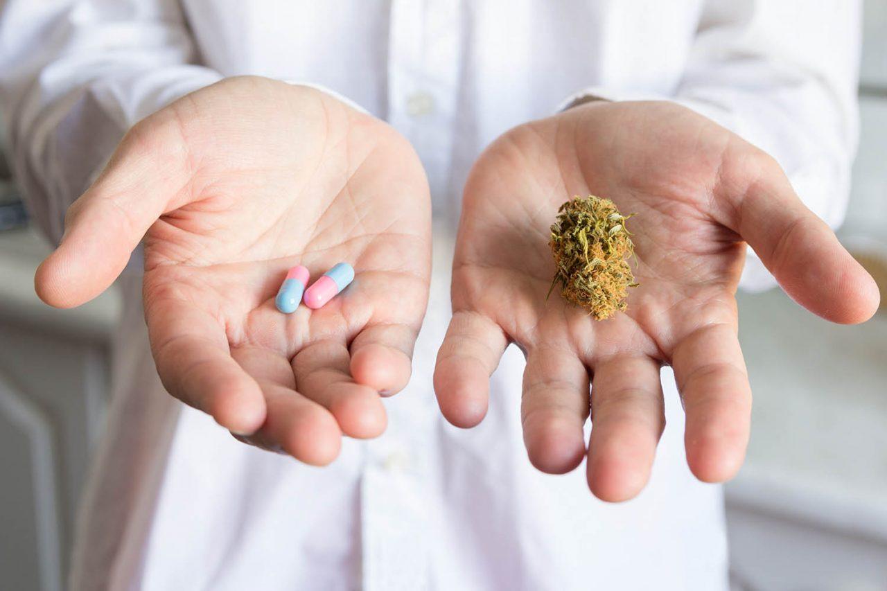 marihuana z wiekiem lepiej wpływa na mózg