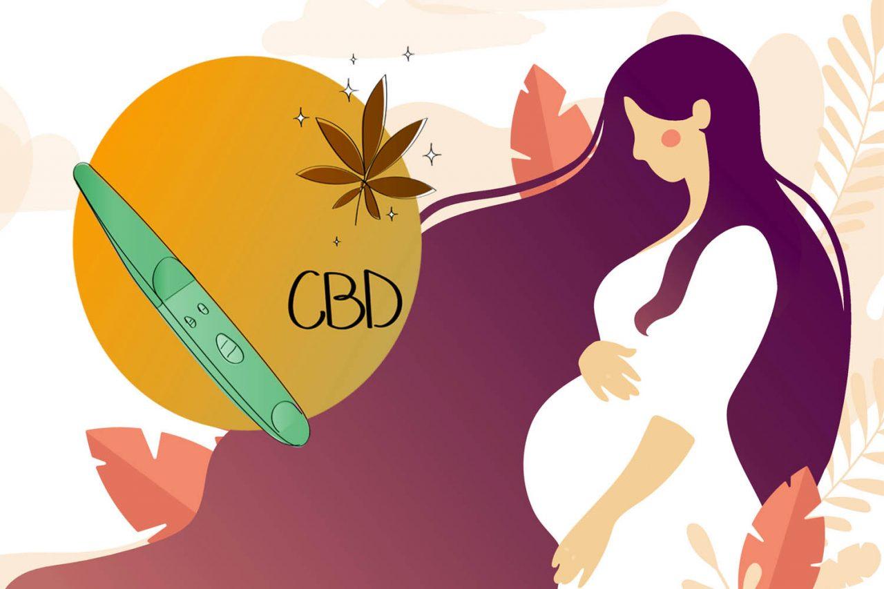 CBD w ciąży
