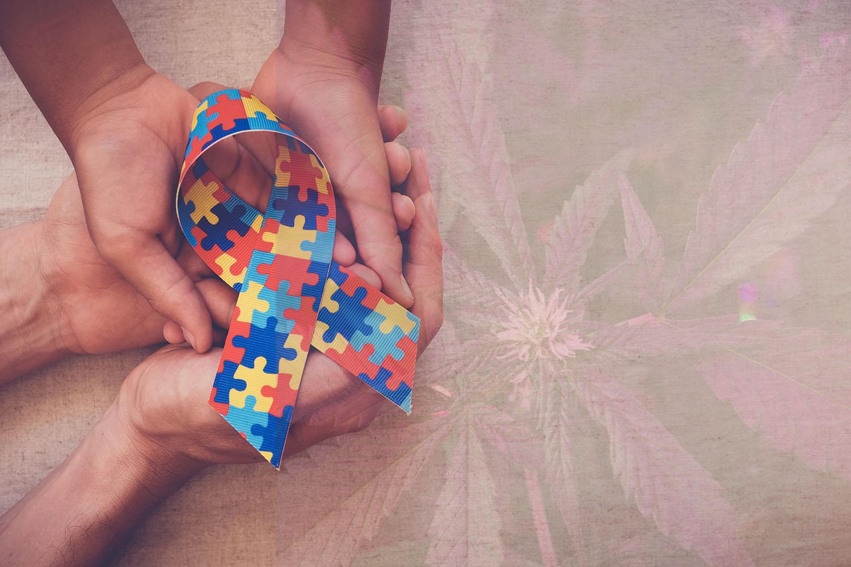 marihuana i autyzm