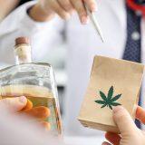 marihuana a alkohol