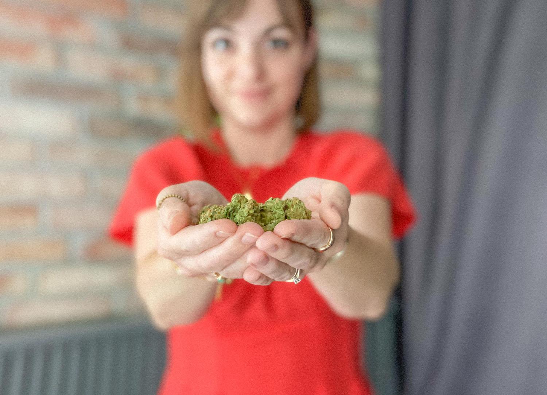 na co lekarz może przepisać marihuanę